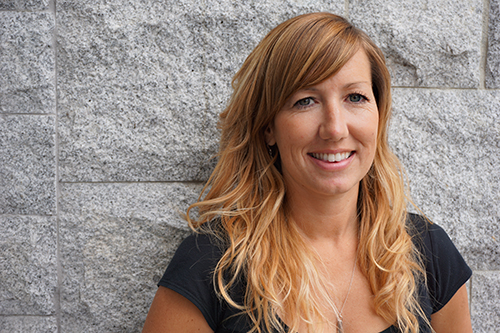 Brooke Hilliard - Hairdresser in Squamish - Emily's Hair Designs