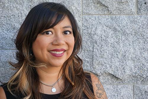 Emily Ng Jarman - Hairdresser in Squamish - Emily's Hair Designs